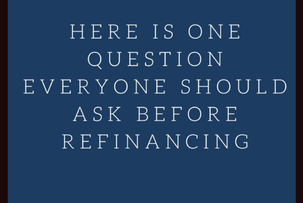 big-question-before-refinancing
